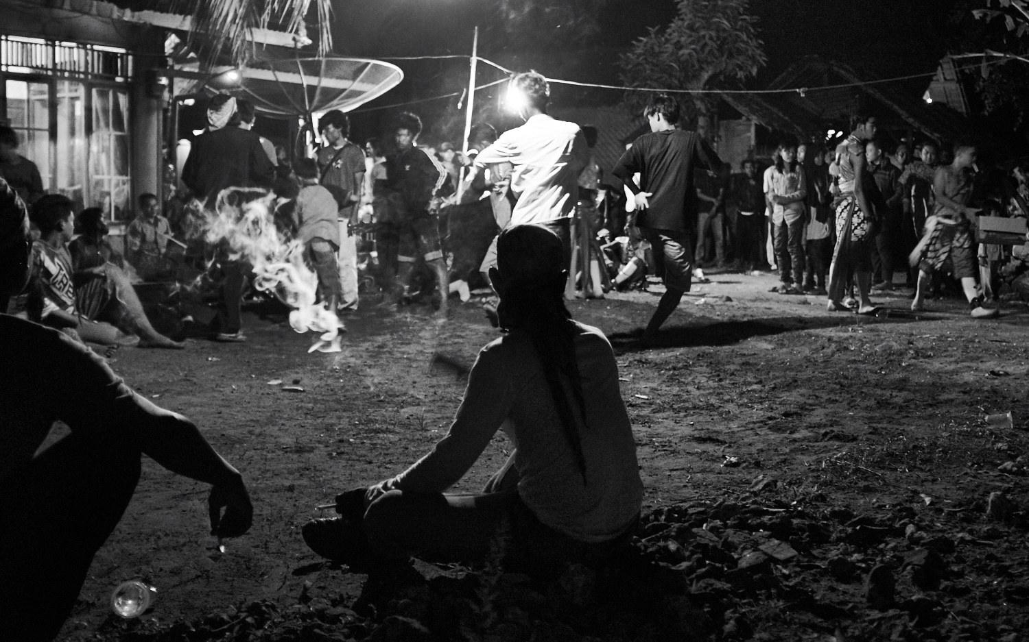 "Indonesia . Fuji X100S . 23mm . f/2 . 1/40"" . ISO 5000"
