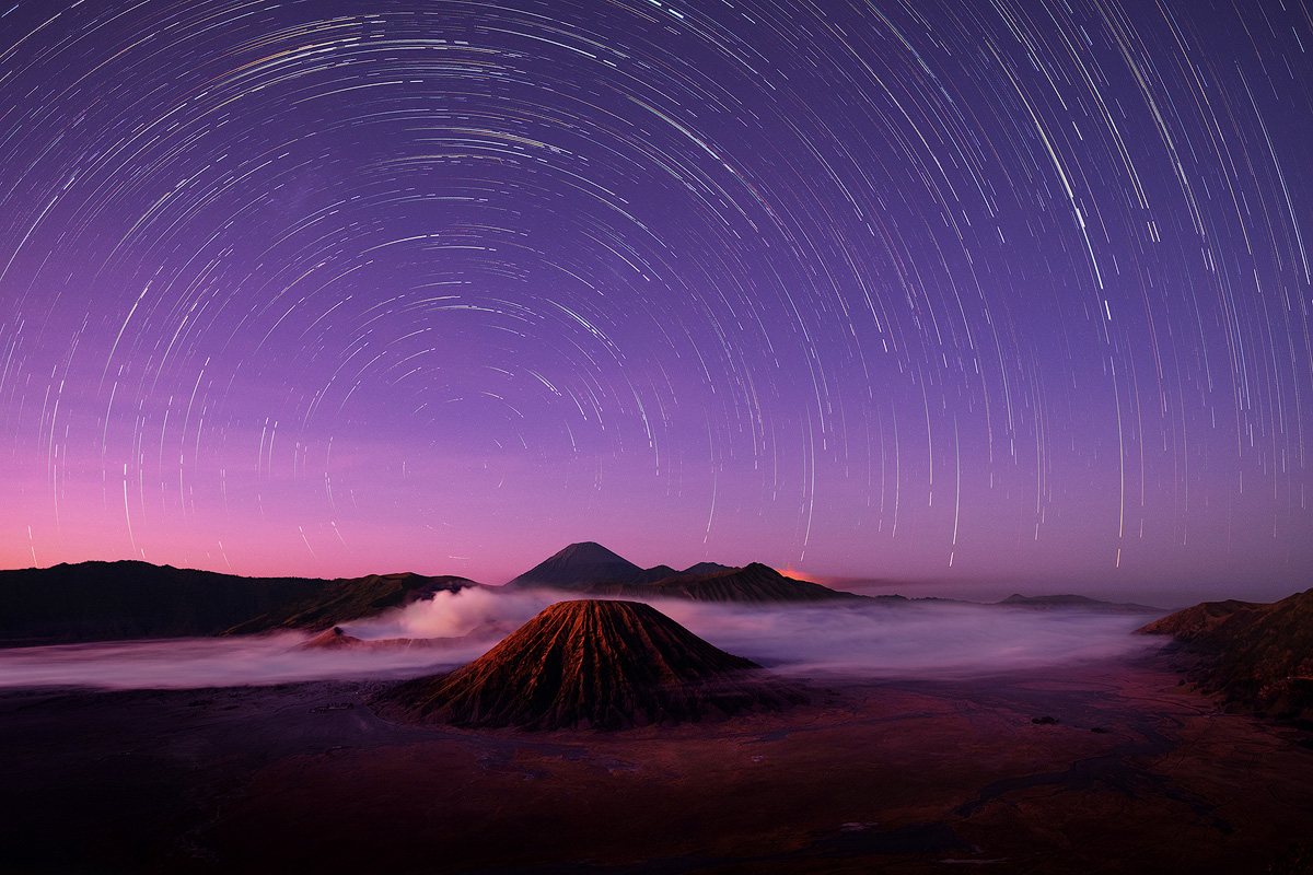 Shooting Star Trails with the Fuji X Series - FUJI X PASSION
