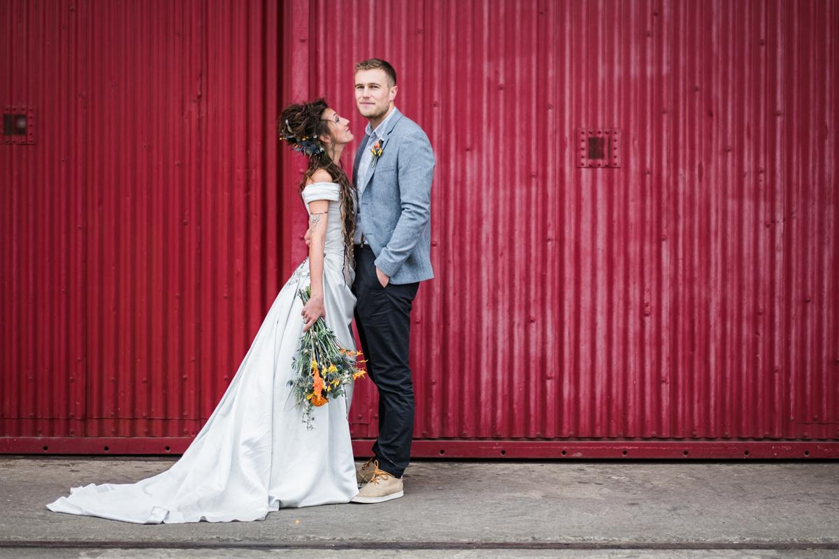 Fuji X Wedding Photography: Interview With Matt Gutteridge, Wedding Photographer