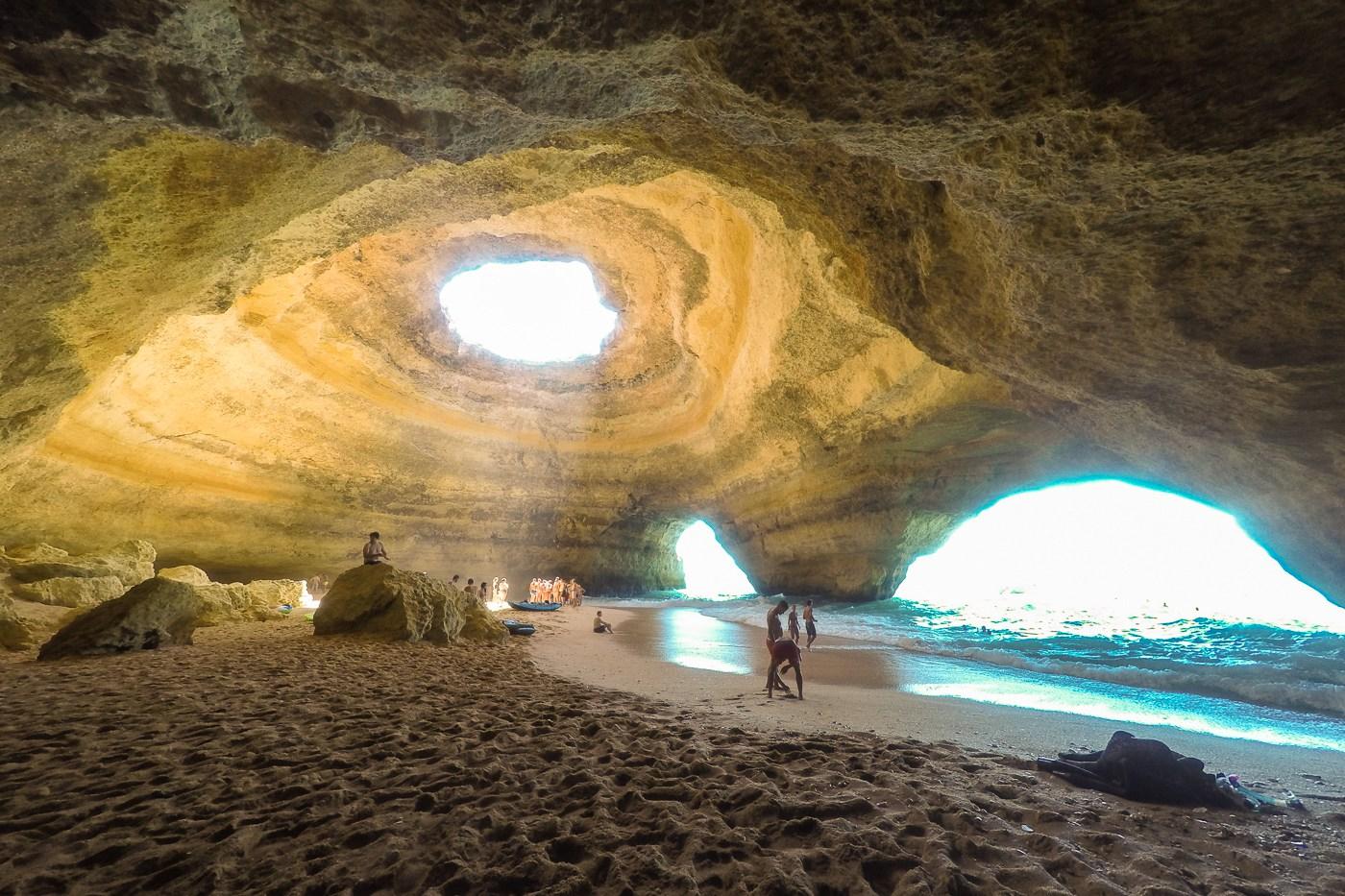sea cave | retireediary |Sea Cave