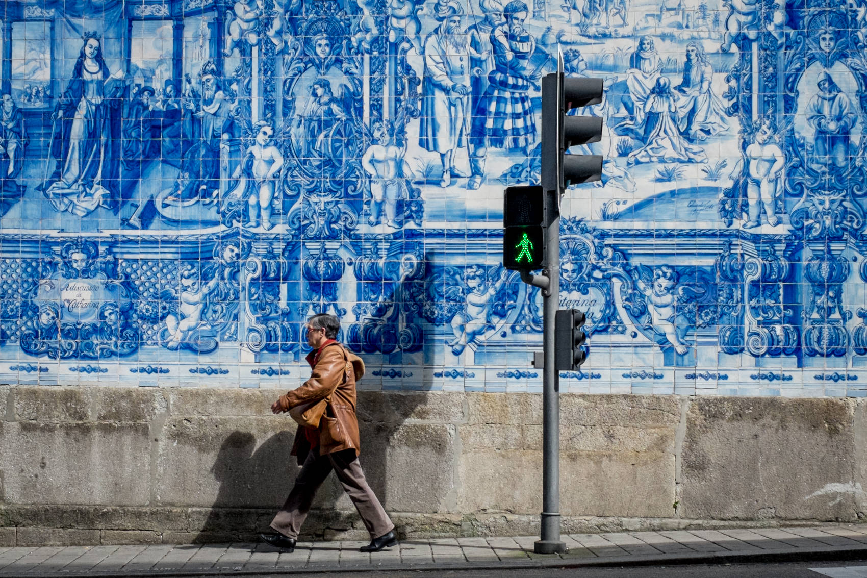 Porto Street Photography Shooting Street To Improve Your