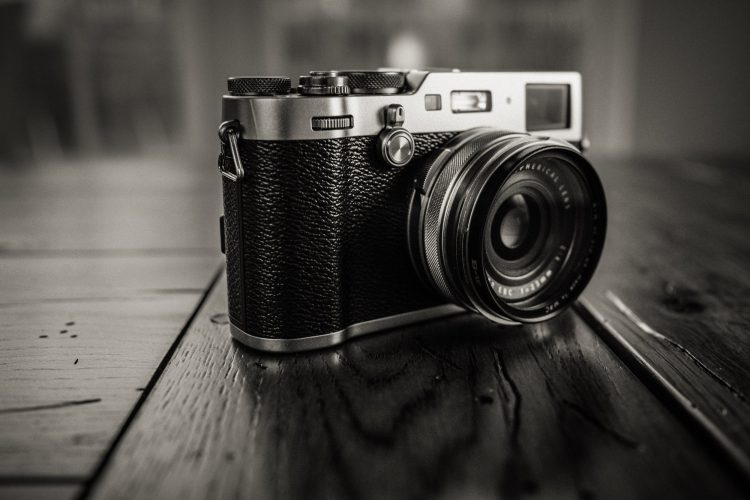 FUJI X PASSION - Page 18 of 52 -