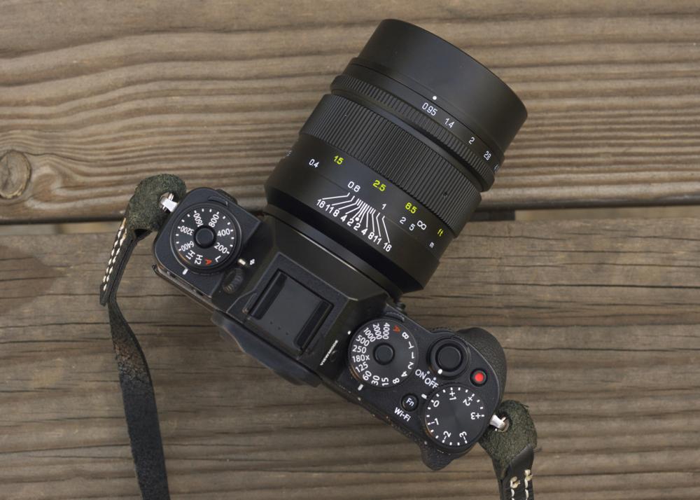 Fuji Lens Catalog and Roadmap - FUJI X PASSION