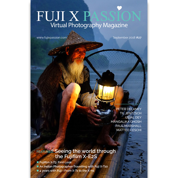 Fuji X Wedding Photography: Fuji X Passion Virtual Photography Magazine