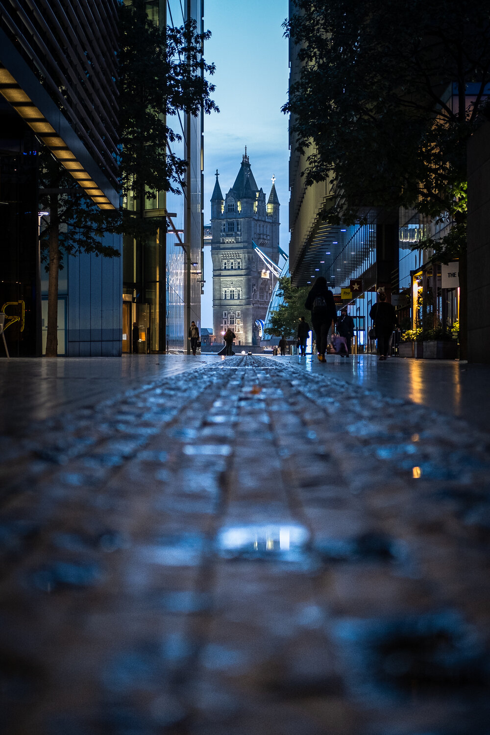 Photographing London with the Fuji XF35mm F2 - FUJI X PASSION
